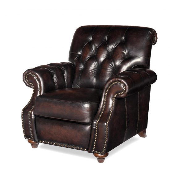 Leather Chair Sale What To Expect And What To Know