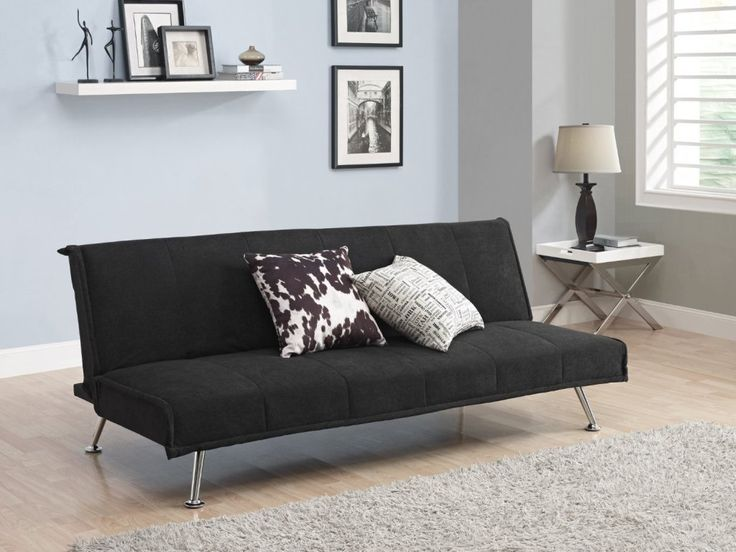 Leather Sofa Beds Functionality Comfort And Elegance All In One 8