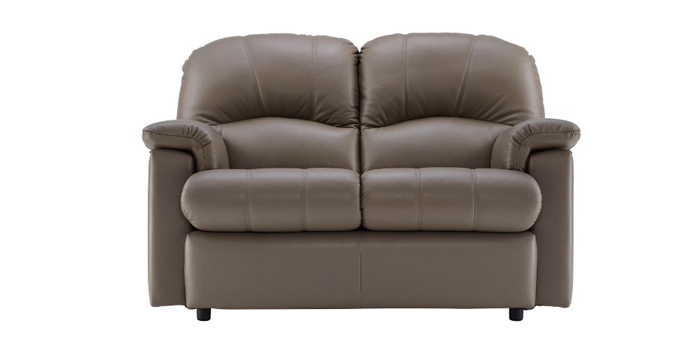 Small Leather Sofas For Trendy And Comfortable Small Spaces In 2017