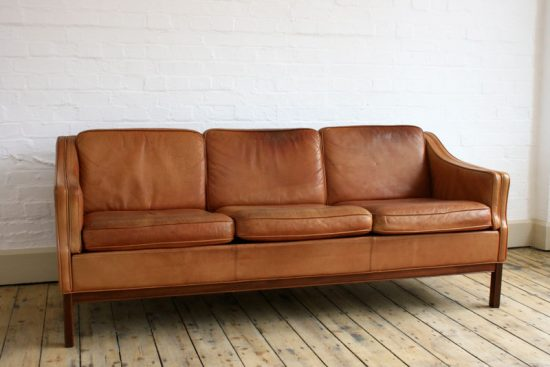 Tan Leather Sofas For Every Living E Styles In 2017