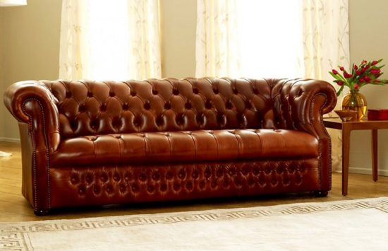 The best leather sofa companies in 2017 for quality, comfort, and charm
