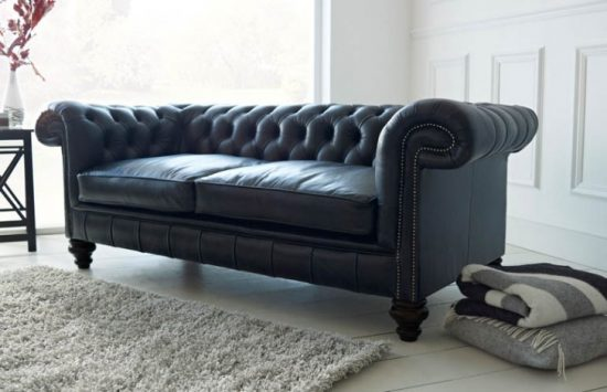 The Best Leather Sofa Companies In 2017 For Quality Comfort And Charm