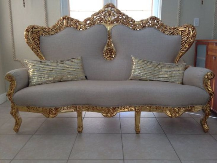 Best Of Antique Couch Sofa And Settee Styles Bring Back The Good Old Days