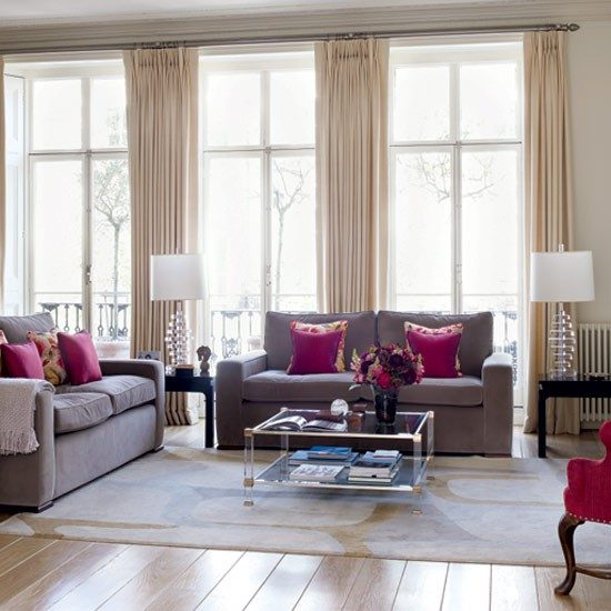 Choosing Sofa Colors – Light or Dark Colors? Darth Vader's Guide