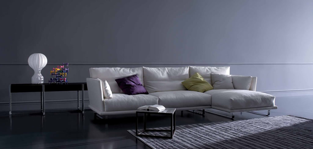 Modern Sofas Extremely Sophisticated Mid Century Sofas