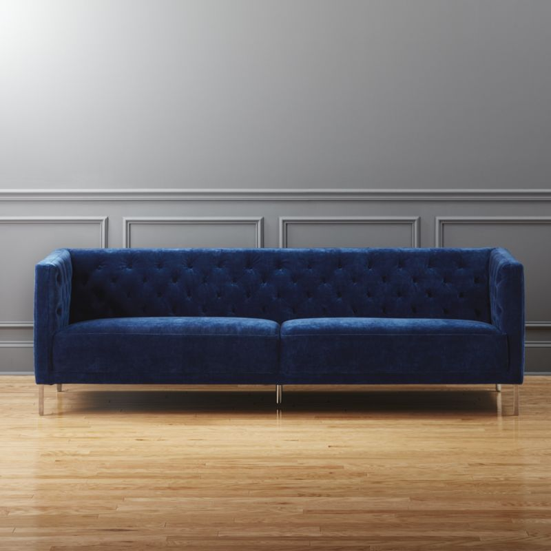 Modern Sofas Extremely Sophisticated Mid Century