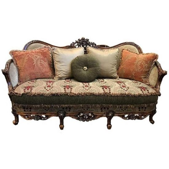 Outstanding Antique Couch Sofa And Settee Styles It S