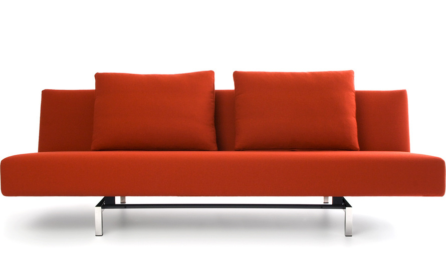 Sleeper Sofa The Ultimate 6 Modern Sleepers For Small Es And Apartments