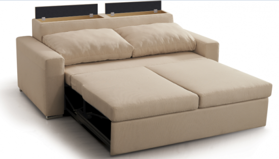 Sleeper Sofa The Ultimate 6 Modern Sleepers For Small Spaces And