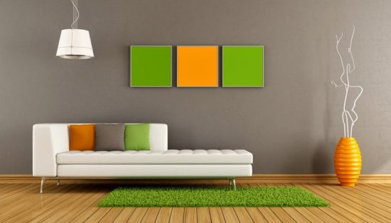 Sofa Colors Clever Ways To Choose The Ideal Color For Sofa
