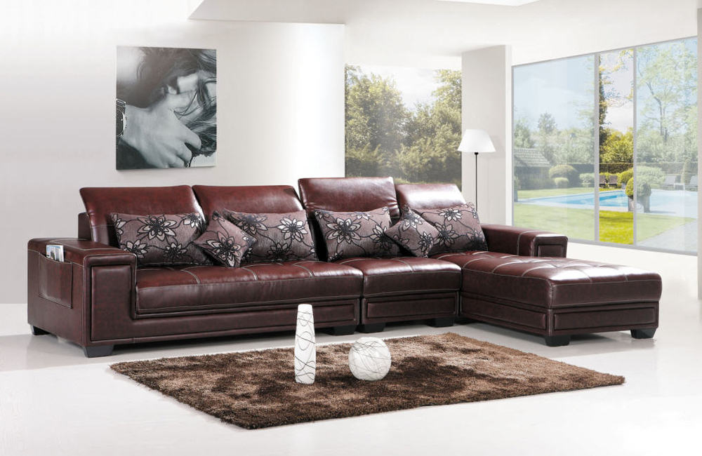 Useful tips to make your perfect leather sofa shopping in 2018