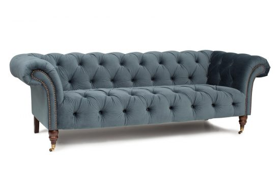 Chenille Sofa 's Ultimate Soft Fabric and Durable Upholestry