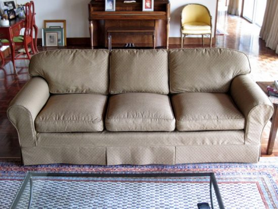 Get the Slipcover That Will Fit Your Sofa as Its Second Skin