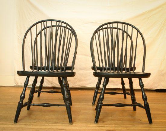 Incredibly Easy Ways to Use Windsor chair Types in Your Living Space