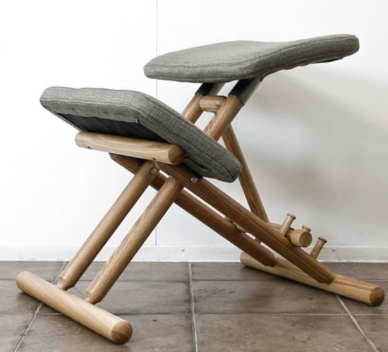 Kneeling Chair Surprising Facts About Such A Desk Stool