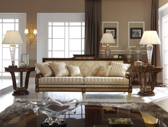 Lane Sofas for Unique Luxury and Relaxation in Your Living Space