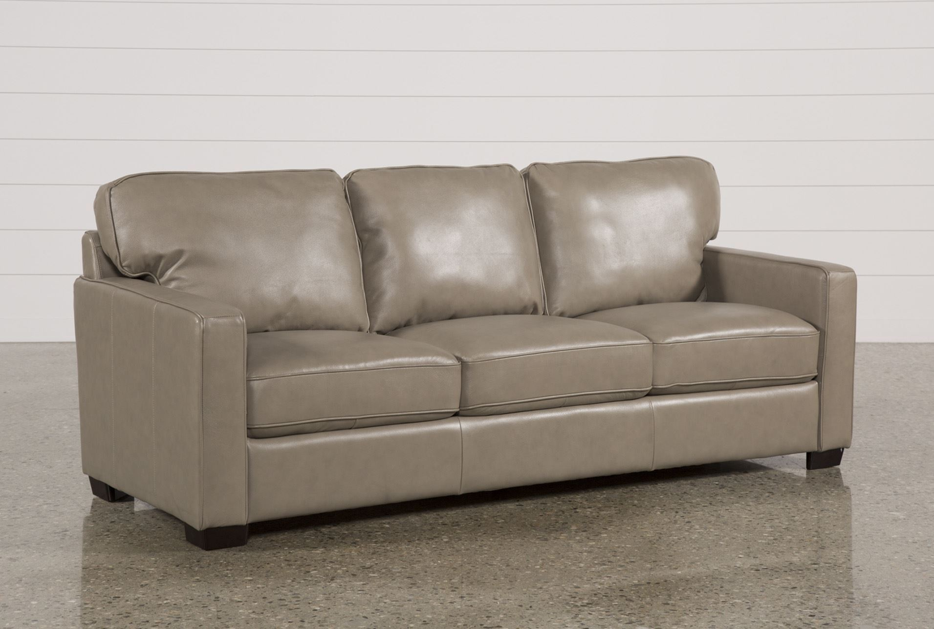 Phenomenal Leather Sofa How To Prevent Your Sofas Sagging 12 Couches Dailytribune Chair Design For Home Dailytribuneorg