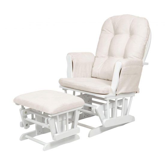 Nursing Chairs: Do You Really Need One?