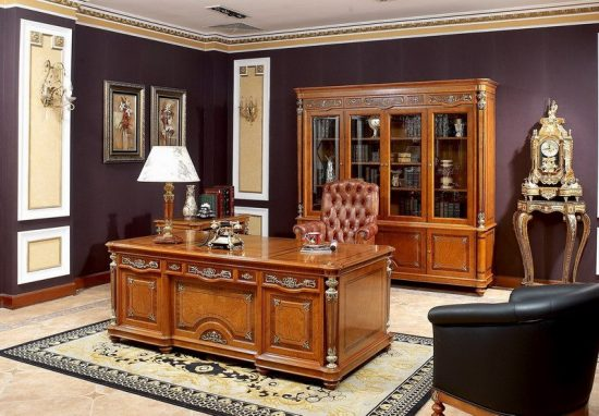 Official Sofa Design Ideas for Your Work or Home Office