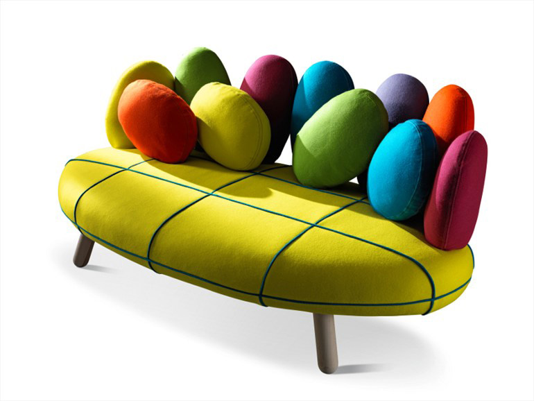 Popular and Creative Sofa Designs Will Impress You