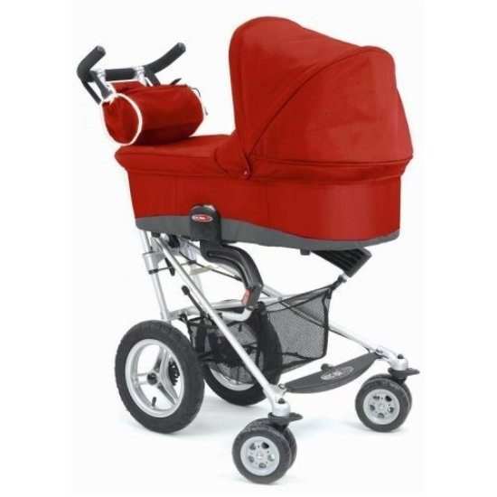 Pushchair: Practical Considerations to Define the Perfect One for Your Baby