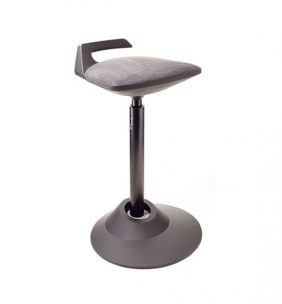 Sit Stand Chair Say Good By To The Back Problems