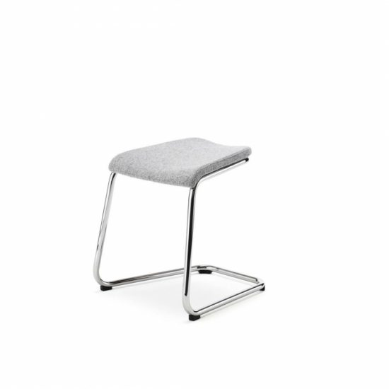 Sit-Stand Chair: Say Good-by to the Back Problems