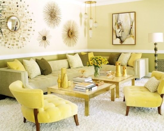 Sofa Color Mistakes You Should Avoid