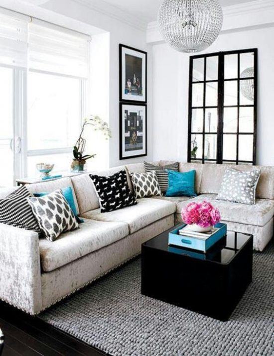 The Principles of Finding the Perfect Small Scale Sofa for Your Living Room