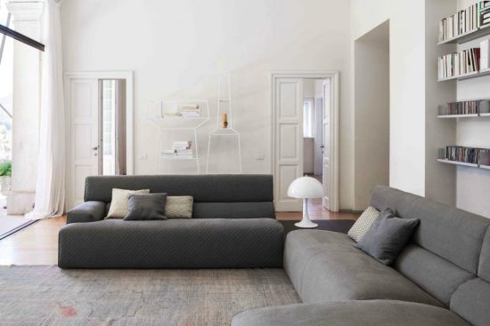 The Secrets of Purchasing the Most Durable Sofa for Your Traditional Living Space
