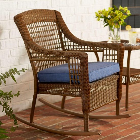 Wicker Patio Chair: Innovative Designs with a Homey Touch