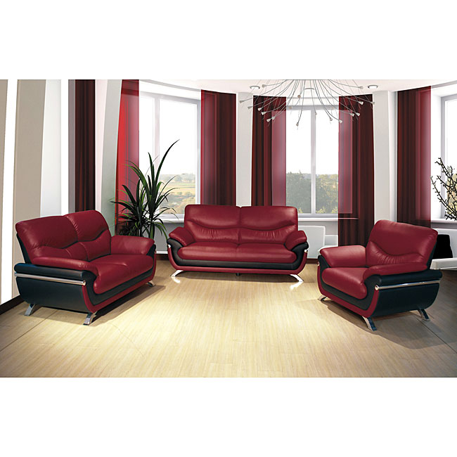 Bon 3 Piece Sofa Set For Comfort U2013 Enough Seating Space, And Elegance In 2018