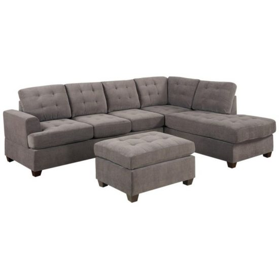 3 piece sofa set for comfort, enough seating space, and elegance in 2017