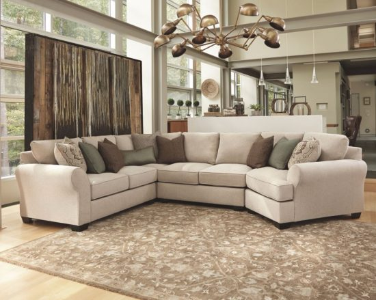 Best affordable sectional sofas in 2018 market for ...