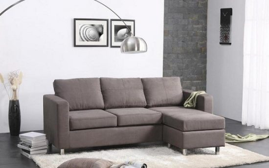 Best Affordable Sectional Sofas In 2018 Market For