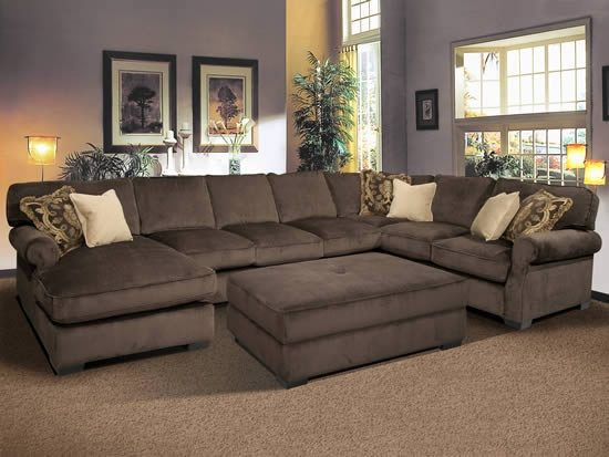 Delicieux Best Affordable Sectional Sofas In 2017 Market For Beautiful Houses