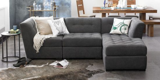 Best Sectional Sofas Available In 2017 For Budgets
