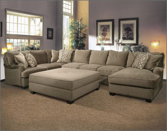 Best Sectional Sofas Available In