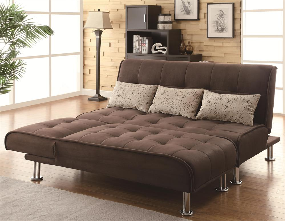 Convertible sofa beds; smart lifestyle with elegance and comfort 24