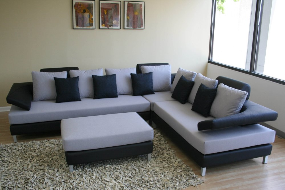 Comfiest Sectional Sofas
