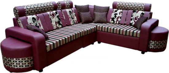 Sofa set on sale; the best investment to every today's home