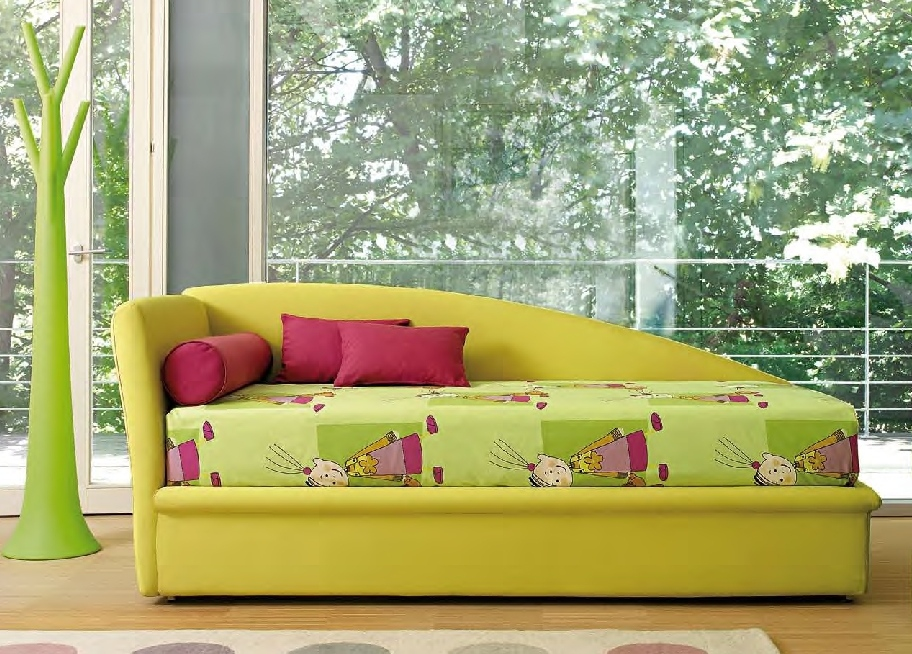 2018 single sofa bed - a touch of elegance and versatility into today's homes