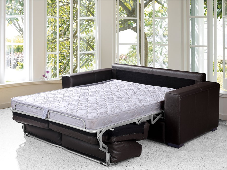 A Journey Through The Various Types Of Sofa Bed Mattresses Available