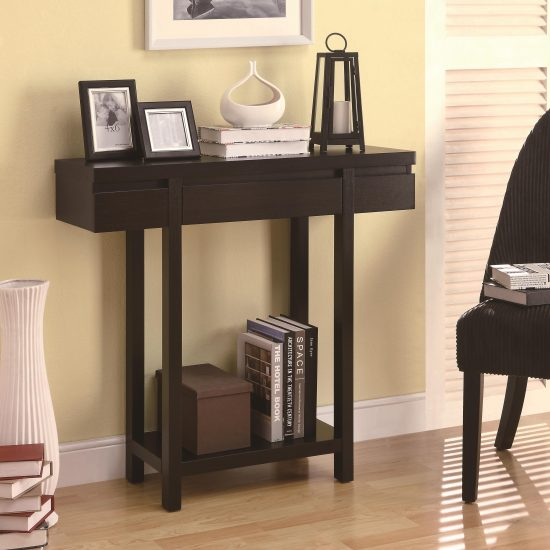 Accent tables complete your home look and functionality perfectly and aesthetically