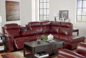 Ashley Reclining Sofas - when professionalism, elegance, and comfort meet