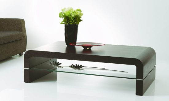 What to consider when installing a sofa table behind your sofa elegantly