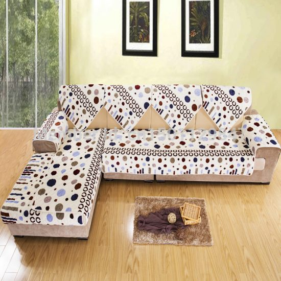 Cheap sofa covers the best idea for a budget friendly decorating approach
