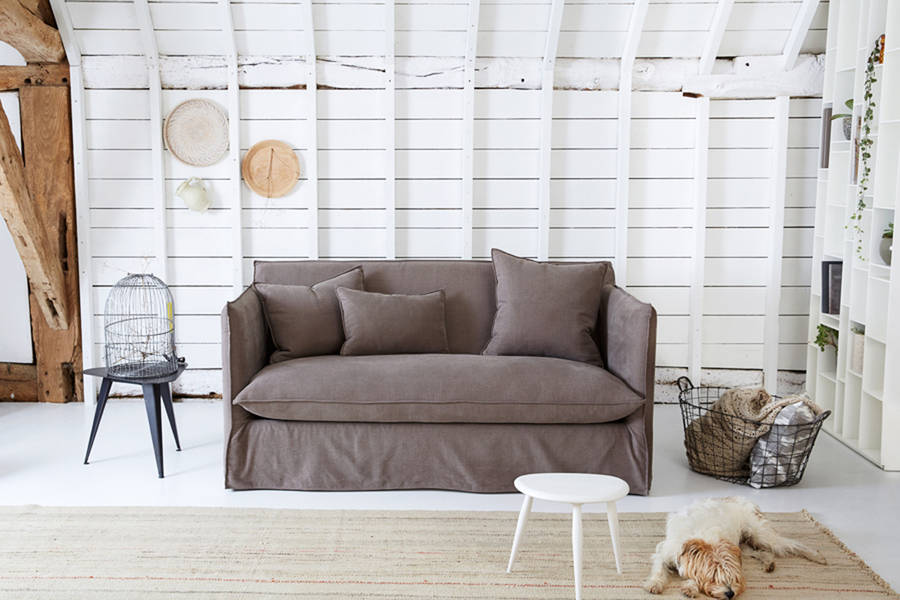 Sofa Covers The Best Idea For A Budget Friendly Decorating Roach