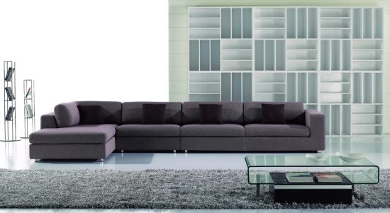 Fabric Sectional Sofas what is your favorite fabric to beautify your home