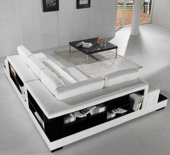 Modern Sectional Sofas the best addition to beautiful and practical modern space